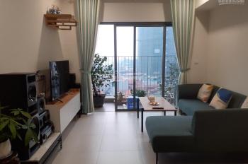 Cho thuê căn hộ 3PN tại Berriver N01 390 Nguyễn Văn Cừ