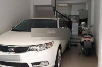 Cho thuê nhà hẻm xe hơi Ông Ích Khiêm Q11 3,5x14m trệt 3 lầu, 5PN 4WC
