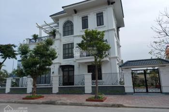 Bán lô đất biệt thự Cựu Viên khu đô thị Cựu Viên Kiến An giá gốc CDT