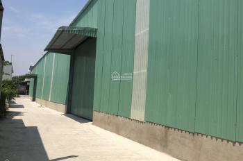 Cho thuê kho xưởng 2000m tổng DT 6000m tại Phước Tân, Biên Hoà, Đồng Nai