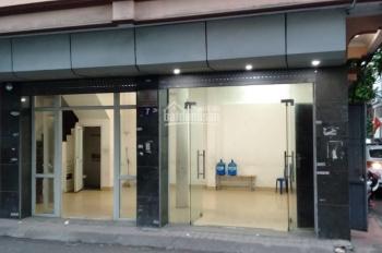 Cho thuê mặt bằng, cửa hàng, tại số 7 ngõ 93 Hoàng Văn Thái, Thanh Xuân, Hà Nội. LH: 0926890776