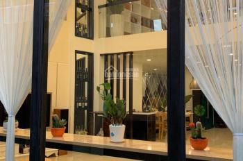 Bán nhà hẻm trải nhựa Tô Hiến Thành, P. 13, Q. 10, DT: 4 x 16m, 2 lầu nhà có sẵn giá 13.4 tỷ