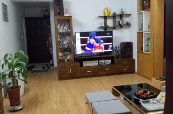 Chính chủ bán gấp căn hộ Trần Qúy Cáp, Đống Đa, 80m2, 3 ngủ, 2 ban công, phù hợp hộ gia đình