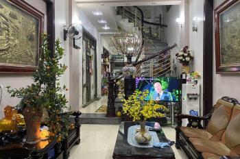 Gấp chính chủ muốn bán hoặc cho thuê để chuyển ra Ecopark - Nhà mặt phố Nguyễn Chí Thanh, Tân Bình