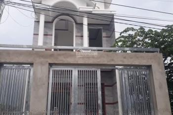 Bán nhà 1 trệt 1 lầu phường Phú Hòa, thành phố Thủ Dầu Một, Bình Dương