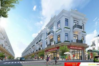 Nhà phố 3 tầng hoàn thiện đầy đủ nội thất, đối diện trung tâm Aeon Thuận An, Bình Dương