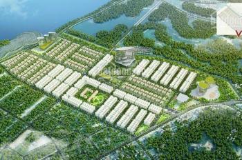 Mua bán đất liền kề, biệt thự Hà Khánh C, thu mua hợp đồng cũ
