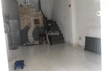 Cho thuê nhà nguyên căn P. 4, Phạm Thế Hiển, Q. 8, nhà mới, giá 6,5 triệu/tháng
