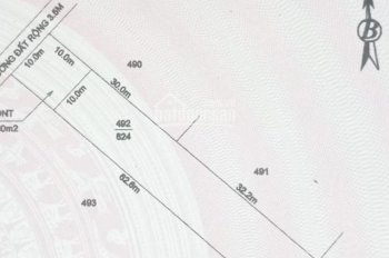 Chính chủ cần bán đất full thổ cư xã Hòa Bình, Kon Tum
