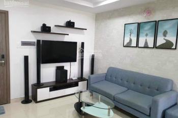 Căn hộ Hiệp Thành City full nội thất, hỗ trợ NH 1,1 tỉ