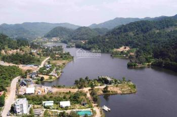 Chính chủ Tôi cần bán đất thổ cư khu du lịch hồ Đồng Đò Minh Trí, Sóc Sơn, HN