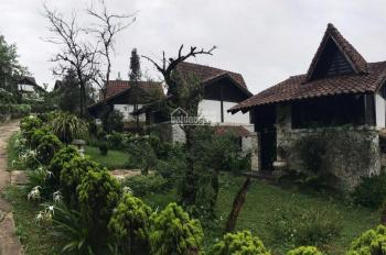 Bán nhà tại quần thể nghỉ dưỡng Jade Hills Sapa