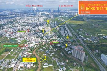 Cần bán một số lô đất Bách Khoa, 0902454669