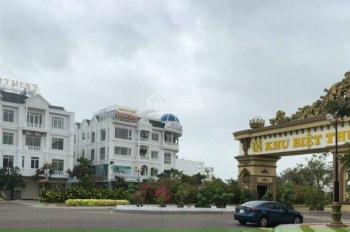 CC bán lô đất Đại Phú Gia, SHR, DT 100m2, giá tốt, giảm lộc cho KH thiện chí, LH 0909698685