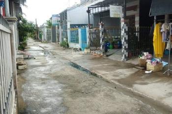 Cần bán nhà tại Phường 9, TP. Cà Mau, có vườn cây ăn trái