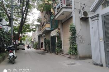 Bán đất phân lô ô tô An Dương, Thanh Niên, 360m2 giá 19.5, 2 mặt đường, ngõ 2 ô tô tải