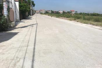 Bán đất đấu giá Lê Cao, view dự án Đại An