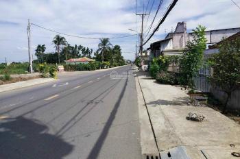 Sau dịch hết tiền nên cần bán lô đất đường Võ Văn Bích, Củ Chi. 85m2 thổ cư 100%