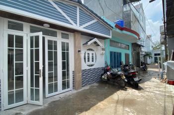 Chính chủ cần bán nhà 854/47/... Đường Thống Nhất, Phường 15, Quận Gò Vấp, TP HCM