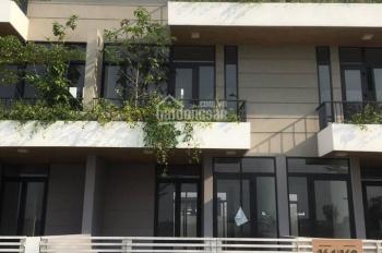 Cho thuê nhà phố Citibella 2 DT 5 x 17m, 1 trệt 2 lầu, 4 phòng ngủ 3 máy lạnh