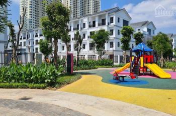 Chính chủ bán căn liền kề vị trí đắc địa nhất Gamuda Garden - ST5. Giá đầu tư 0934868668