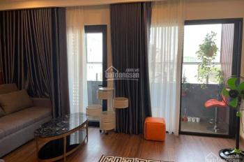 Cần bán chung cư CC FLC Sea Tower Quy Nhơn, đường An Dương Vương, DT 50m2, 1PN, LH 0937026611