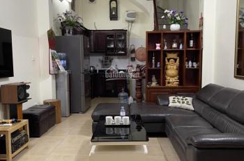Cho thuê nhà phố Yên Hoà, 40m2 x 5 tầng, 12tr/th