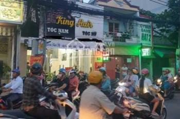 Bán nhà mặt tiền Nguyễn Du, ngay Vincom Phan Văn Trị, P7, Gò Vấp, ĐCT 8tr/th, chỉ 4.5 tỷ
