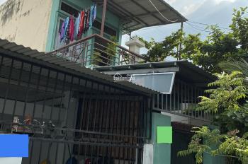 Bán nhà đường Nguyễn Trung Nguyệt, DT 70,8m2, 1 trệt, 1 lầu giá 4.3 tỷ TL có SHR, LH 0938658818