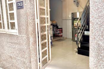 Chính chủ bán nhà tặng kèm nội thất, 1 trệt 2 lầu, 3PN ngay trung tâm Phan Văn Hân, LH: 0988882849