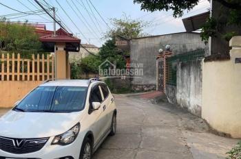 Cần tiền bán gấp lô đất 215m2 mặt tiền 8,9m, ngay thị trấn chùa Hang Thái Nguyên, giá rẻ nhất