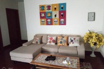 Bán chung cư 173 Xuân Thuỷ, Cầu Giấy, HN DT 91m2 2PN + 2WC tầng cao, view thoáng, không ồn, ko bụi