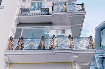 Mở bán 14 căn nhà phố KDC Kinh Dương Vương, Q. Bình Tân, kết cấu 1 trệt 3 lầu, LH: 0796 631 632