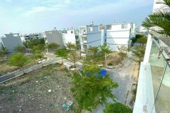 Bán đất HXH Huỳnh Tấn Phát, Nhà Bè - khu phân lô vỉa hè cây xanh - 54 m2 - giá chỉ 3,4 tỷ