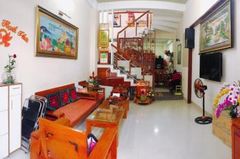 Bán nhà 3 tầng kiệt ô tô 382 Núi Thành, phường Hoà Cường Bắc trung tâm Quận Hải Châu, Đà Nẵng