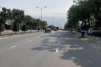 Bán đất 2 MT đường Trường Sơn - Gần KCN Hoà Cầm - Thuận tiện KD - Giá bán 2,4x tỷ