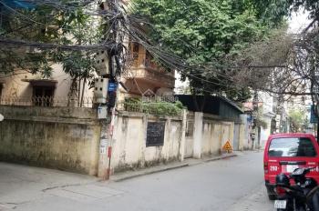 Bán nhà đất số 53 ngõ 102 Hoàng Đạo Thành, Kim Giang, Thanh Xuân, Hà Nội