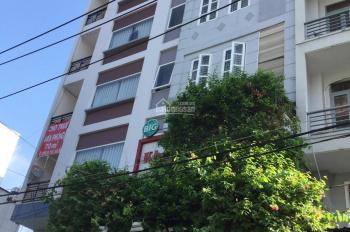 Q. Bình Thạnh Nguyễn Văn Đậu - mặt tiền cũ tiện xây CHDV hoặc Office Tower chỉ từ 170 triệu/m2