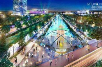 Dự án khu đô thị Mekong Centre Tp. Sóc Trăng mở bán GĐ mới giá đầu tư TPST chuẩn bị lên đô thị 2