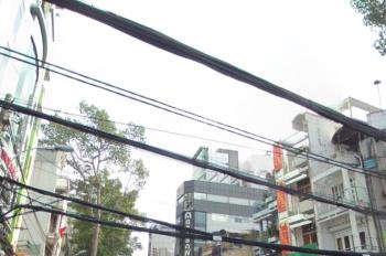 Bán nhà mặt tiền Đường Bùi Thị Xuân - Cổng Quỳnh, Q1, DT 16x36m, giá 239 tỷ TL xây văn phòng