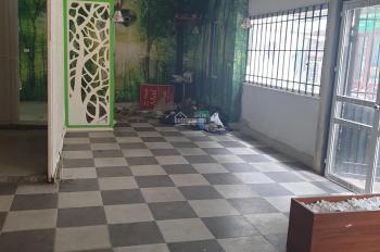 Cho thuê MB làm cửa hàng, kho, xưởng sản xuất, 300m2 thông sàn tại Nguyễn Xiển, Thanh Xuân