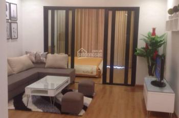 Cho thuê nhà Doãn Kế Thiện, Mai Dịch, Cầu Giấy 55m2 x 4T ô tô đỗ cửa