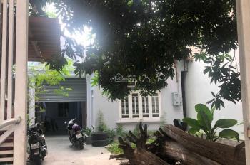 Cho thuê nhà mặt tiền Cao Văn Ngọc, phường Phú Trung, Quận Tân Phú