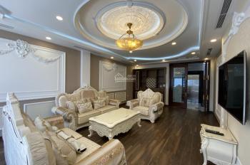 Nhà 70m2 x 7.5 tầng thang máy, MT 4.7m tại Nguyễn Thị Định, giá 18.9 tỷ. LH 0984056396