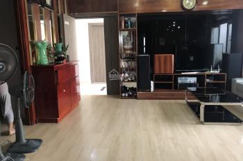 Bán căn góc 3 phòng ngủ chung cư Bộ Công An - Trần Não quận 2 - sổ hồng đầy đủ - 4,9 tỷ/95m2