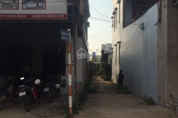Bán lô đất thổ cư giá bèo hẻm 1178 Quốc lộ 20, TP. Bảo Lộc