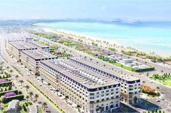 Cực hot: Tặng 1 tỷ đồng cho khách hàng booking siêu phẩm Shophouse 5 sao Regal Maison tại Phú Yên