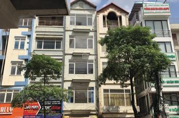 Chính chủ cho thuê nhà mặt phố Hồ Tùng Mậu, vị trí cực đỉnh, 45m2, 5 tầng, mặt tiền 4.2m, vỉa hè 8m