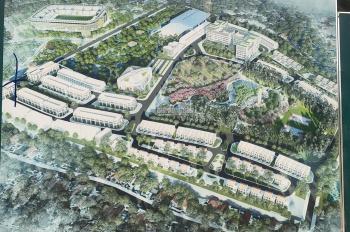 Chính chủ cần bán căn nhà phố liền kề tại Apec Golden Valley Mường Lò, giá: 2 tỷ 750tr/77m2