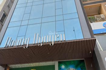 Tòa nhà 7 tầng thang máy, phố Đại La 35m2, mặt tiền 5m, giá 16,8 tỷ